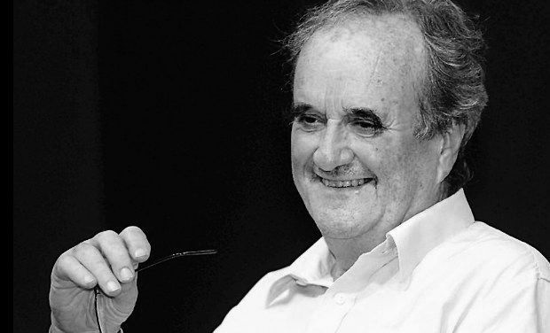 Sir William Mark Tully to launch Samvaad Series of PRSI Delhi Chapter