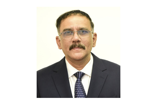 Mr Atul Ubale continue to hold additional charge as Director (P&A), SCI