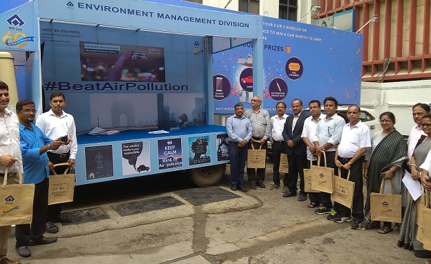 SAIL Pitches for better Environment Management in Steel Plants and Mines