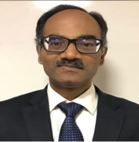 Mr. S R Narasimhan Joined POSOCO as Director System Operation