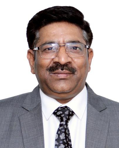 Shri Subodh Gupta Takes over as Director of Finance in BHEL