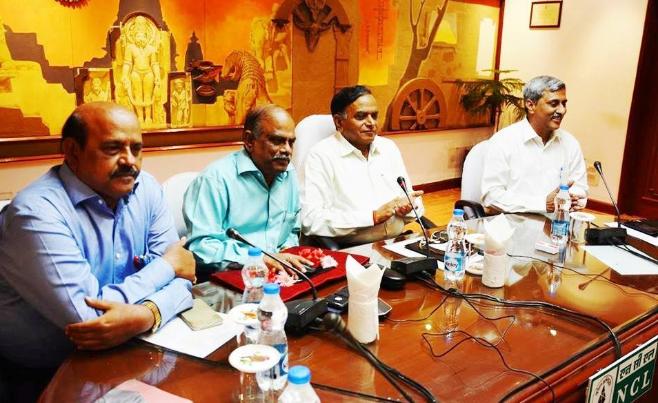NCL Gets New Video Conferencing System