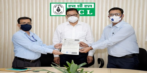 NCL will install sanitary pad vending machine in 25 government schools