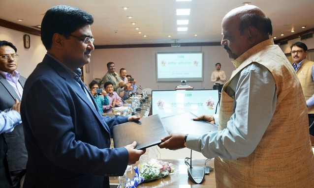 NCL Signed an MOU with IIT BHU