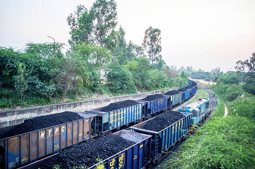 NCL Steps-Up Coal Supply to Power Houses by 8 Percent
