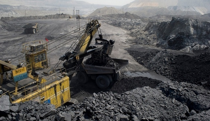 NTPC CMD hails NCLs Coal Quality in a letter to CMD NCL
