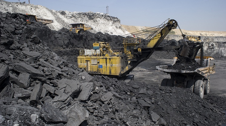 NCL Coal Production Growth by 11% and off-take Target up-to 3rd Quarter of FY-19