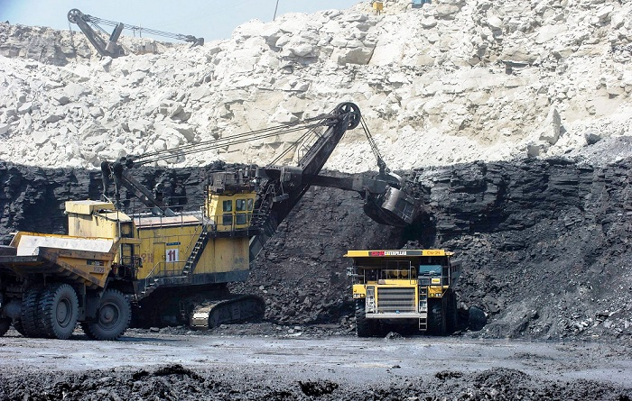 NCL Scripts History Created New Record by Producing 93.10 MT Coal