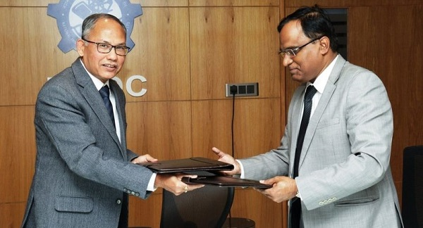 MECL teams up with NMDC for pan India exploration in Iron and other minerals