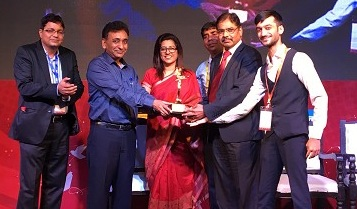 NRDC Received ELETS 12th World Education Summit Award