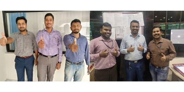 NTECL Vallur bags Winners and Runners Up positions at 4th edition of AIMA