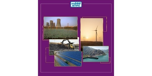 NTPC fully geared to steer transformation in the Indian power sector