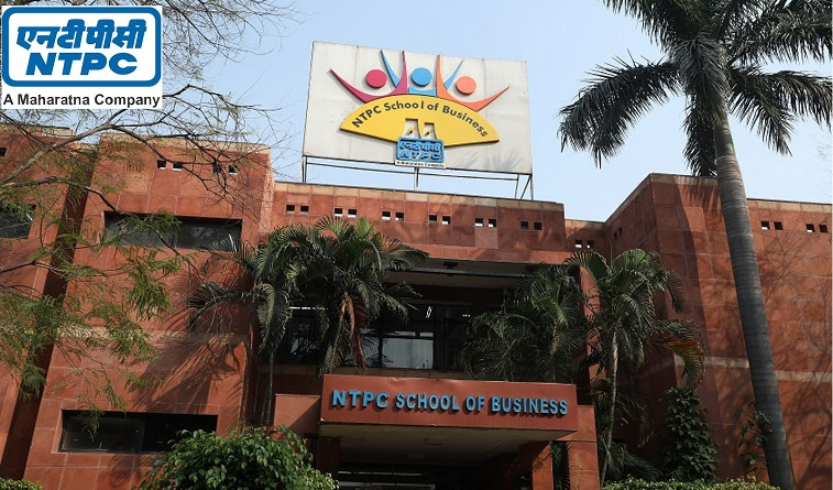 NTPC School of Business Achieves 100 Percent Summer Placement