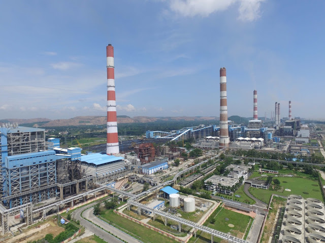 Vindhyachal Thermal Power Station