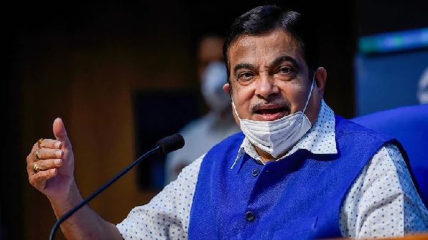 National Highways Construction has seen sharp rise during the Covid restriction period: Nitin Gadkari