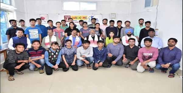 28 Students from ONGC Super 30 Qualified JEE Mains