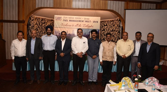 NTPC Organised Fuel Management Meet 2019