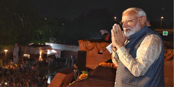 PM Modi noted on the Vaccine Distribution said one out of three vaccines is in Phase III