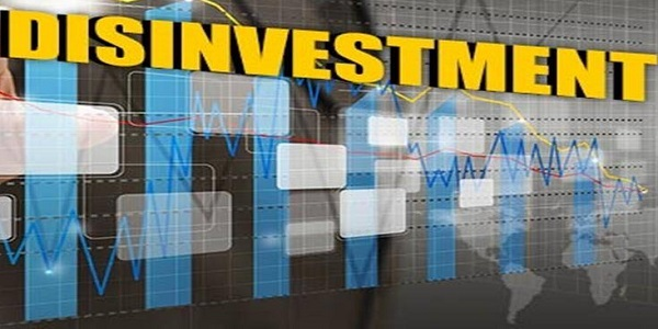 Disinvestment in Indian Oil and 12 other companies