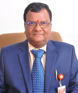 Shri N P Diwakar Assumes charge as Director at BDL