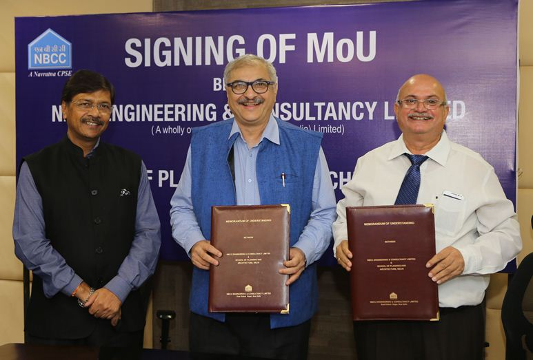 NECL AND SPA SIGNED MoU FOR MUTUAL BUSINESS ASSOCIATION