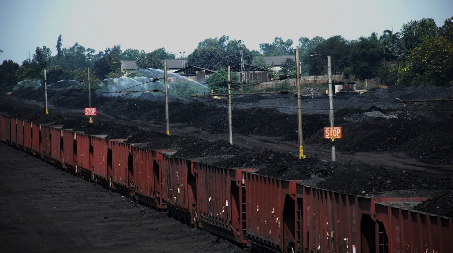 Rail – Coal Synergy to boost WCL Coal Despatches