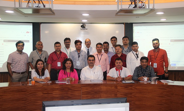 IRCON Welcomes Journalist Delegation from Nepal
