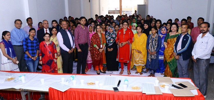 IRCON Empowering women through Multi Disciplinary Skill training