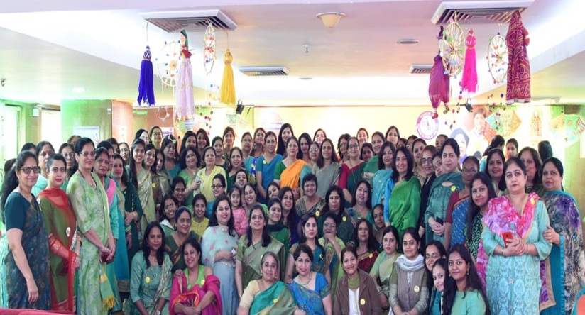 IndianOil Northern Regional Office celebrates International Women s Day