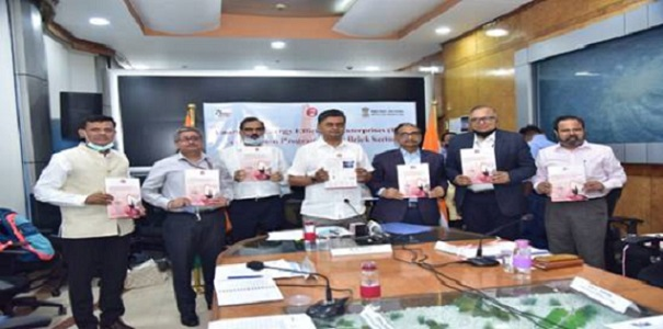 Power Minister Launches AmritMahotsav in Power and Energy Sector