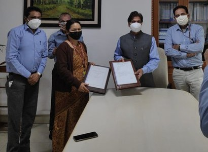 RCF signed MoU with Department of Fertilizers
