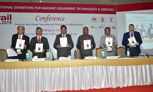 Indian Railways Joins Hands with TERI to Study Impact of bio-toilet