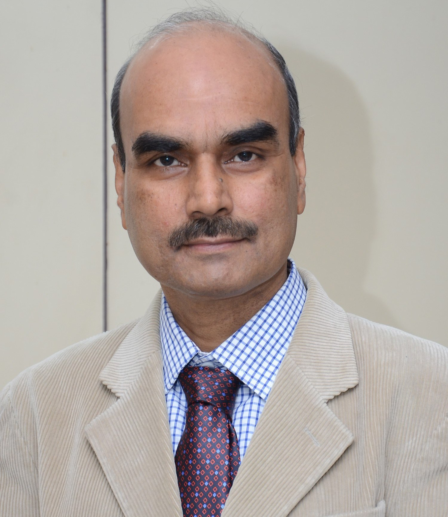 R.N. Jha taken over as the CMD of MECL