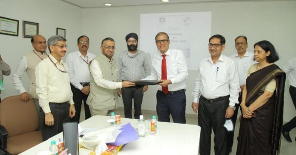 Railtel, CDoT inks MoU to provide affordable broadband services