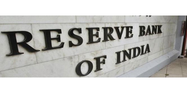 RBI held its 585th Meet with the central board