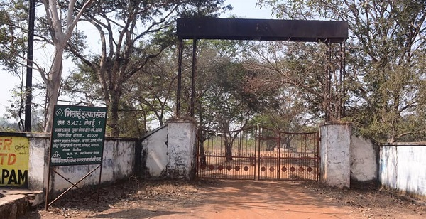 SAIL-Bhilai Steel Plant developed as yet another oxy-zone