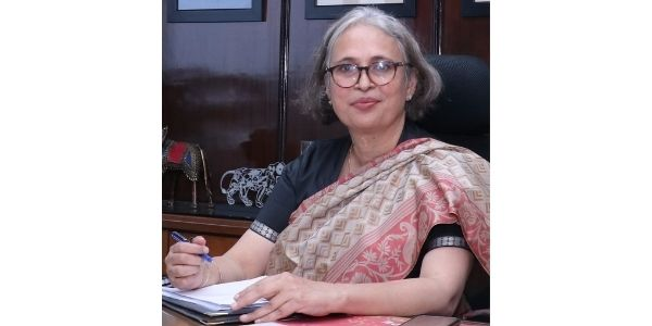 Smt. Soma Mondal assumes charges as Chairman, SAIL