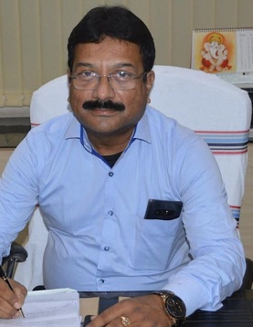 Shri Samiran Dutta Takes Over as Director of Finance at BCCL