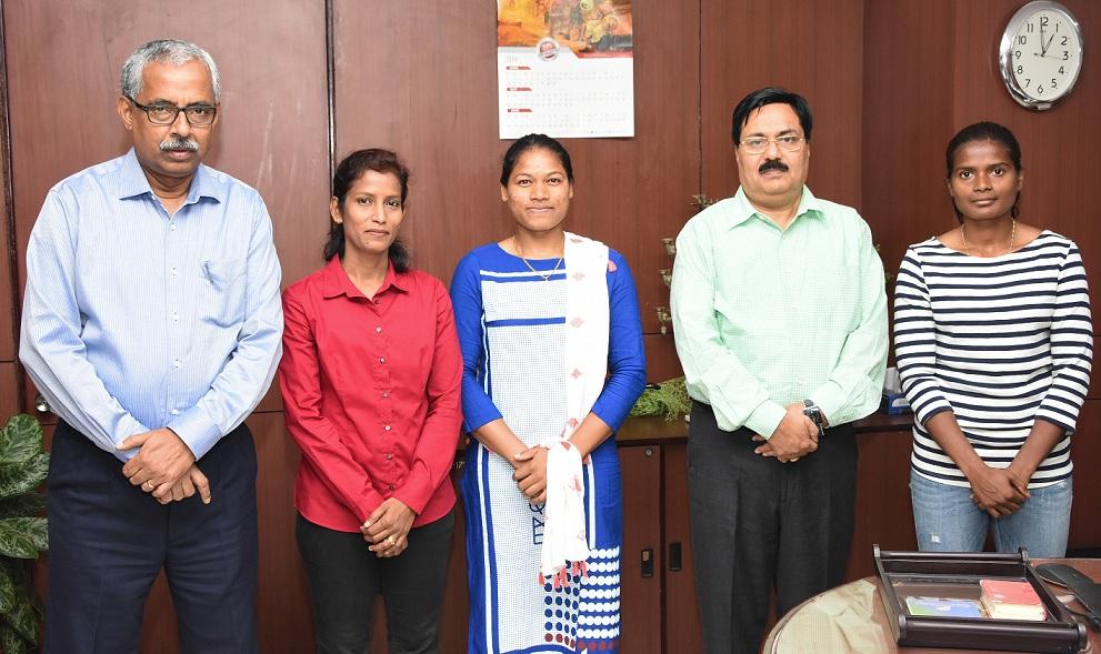 team mtnl officers association