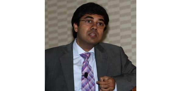 HDFC bank appoints Sanmoy Chakrabarti as the Chief Risk Officer