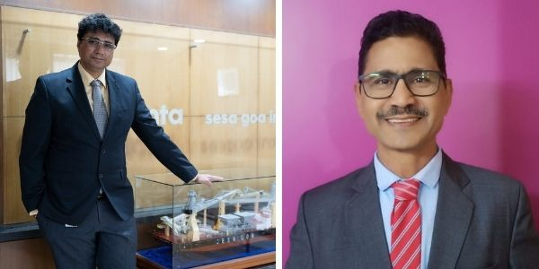 Sauvick Mazumdar elevated as CEO of Vedanta's Iron & Steel sector, NL Vhatte named ESL CEO