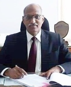 Shri S. P. Bansal Joined SJVN Limited as Director Civil