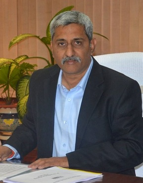 Shri P.M. Prasad Assumes Additional Charge Dir. Tech of BCCL