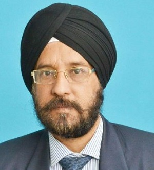 Shri S. P. Singh Jaggi ED, SAIL Appointed on SCI Board