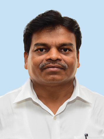 Shri. Somanath Hansdah took charge NALCO as CVO