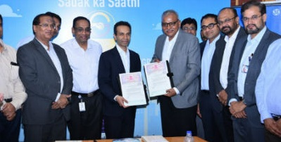HPCL ties up with Ashok Leyland for Sadak Ke Saathi