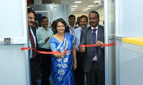 ITI Limited Started Telecom Testing Center in Bengaluru