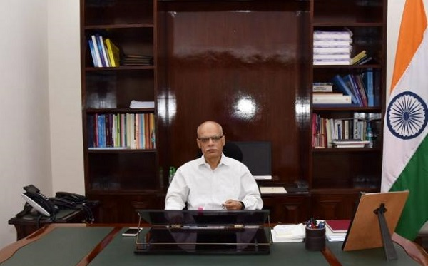 Tarun Bajaj appointed as Secy of Dept of Revenue, Ajay Seth as Secy of DEA