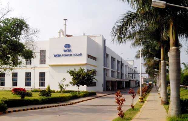 Tata Power Solar doubles its manufacturing capacity of Cells and Modules to 1,100 MW