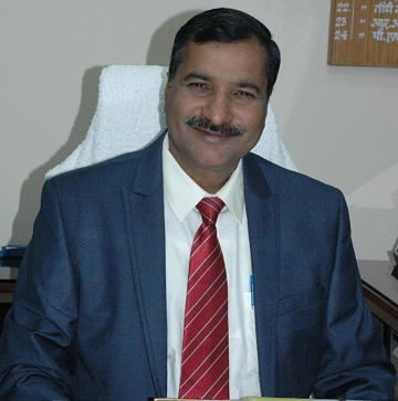 Shri Manoj Kumar Assumes the charge of Director Technical at WCL